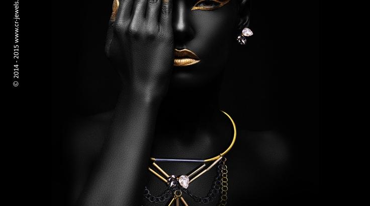 cr-jewels collezione iconic