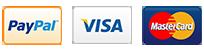 Metodi di pagamento disponibili