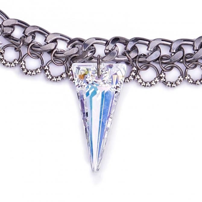 cr jewels collezione supernova collana antea