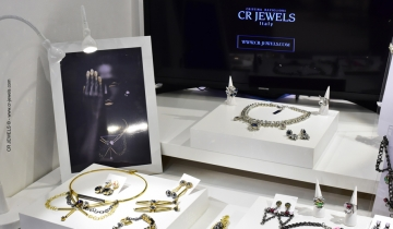 CR JEWELS: MIPAP revolution
