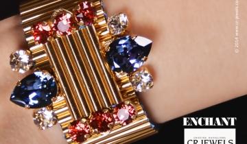 Cristina Raviglione designer del gioiello contemporaneo